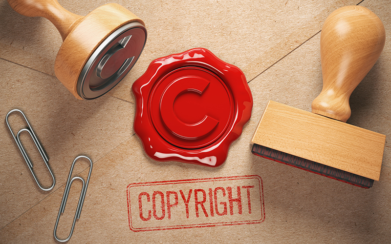 COPYRIGHT AND RELATED RIGHT